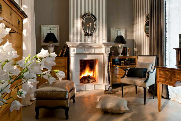 Fireplace  Definition of Fireplace by MerriamWebster