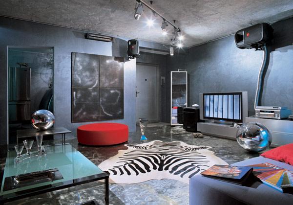 Снять квартиру студию для вечеринки