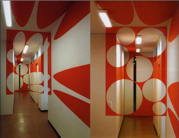 Wand Streichen Ideen