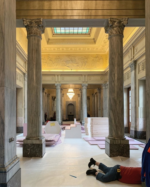 Milan Design Week: самое интересное ан iSaloni 2019