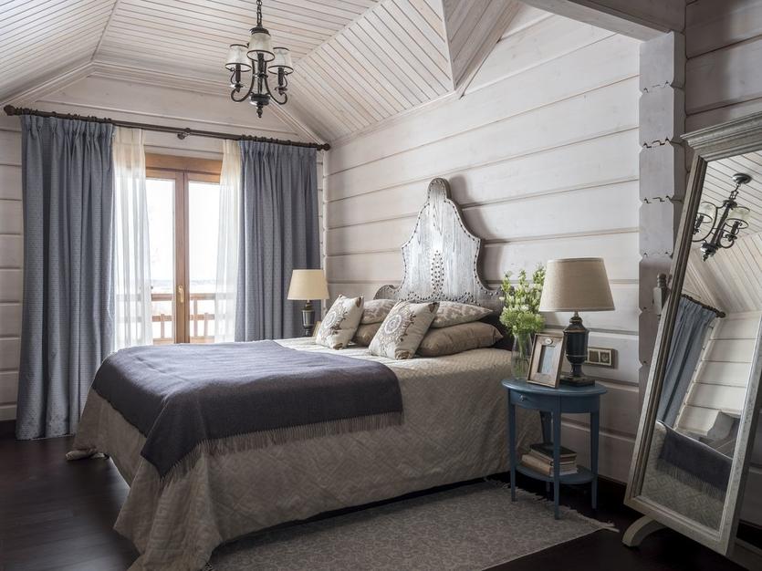 Загородные дома: 9 уютных примеров