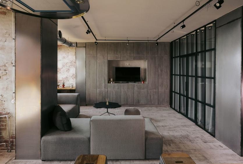 Брутальный бетон сухарики из бетона