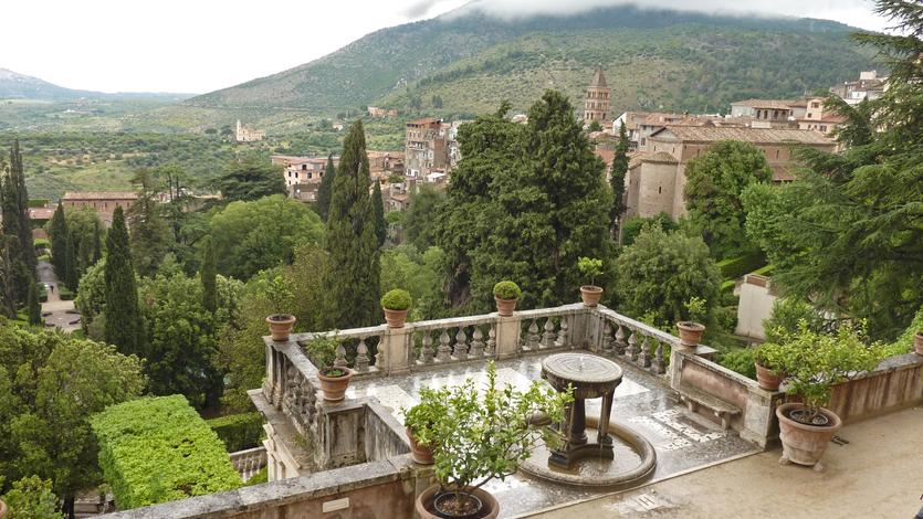 Таинственная красота итальянских вилл: 5 резиденций с историей