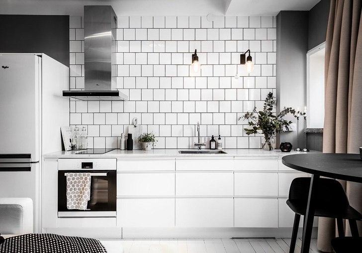 Квартира в скандинавском стиле: тренды, советы по оформлению, 80+ фото для вдохновения