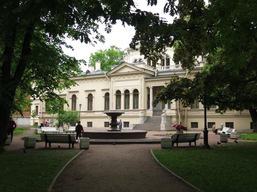 5 секретных садов Санкт-Петербурга, о которых знают только местные