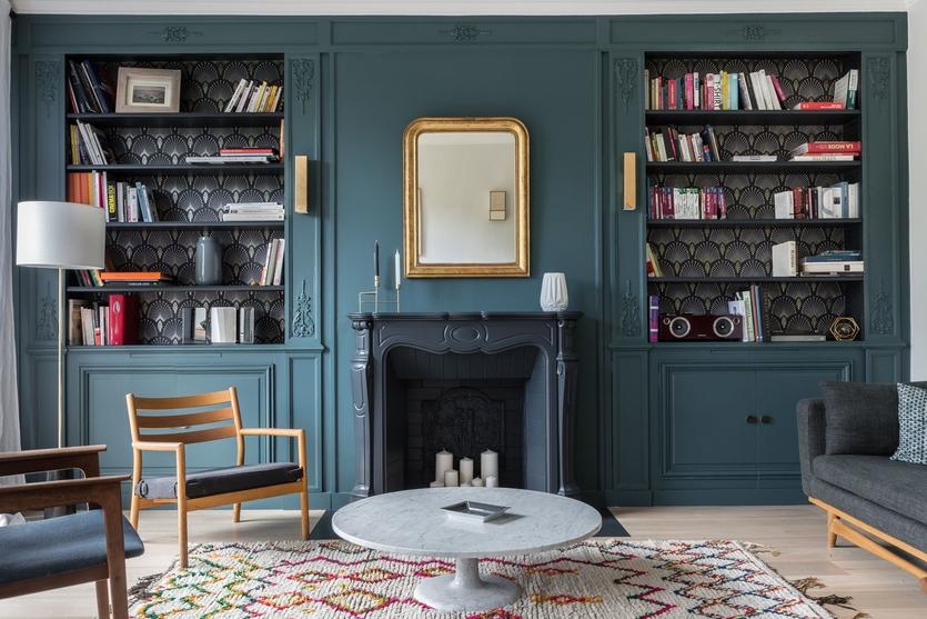 Как выбрать краску для стен: понятно о составах, текстурах и оттенках