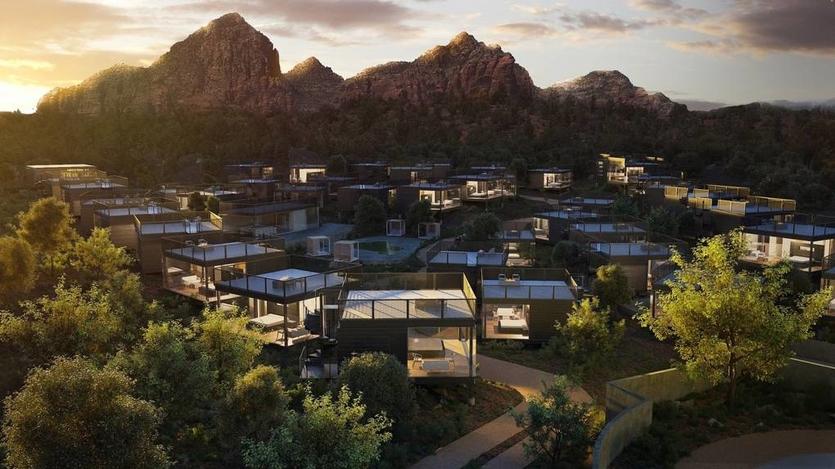 Лучшие дизайнерские отели, которые откроют в 2020 году