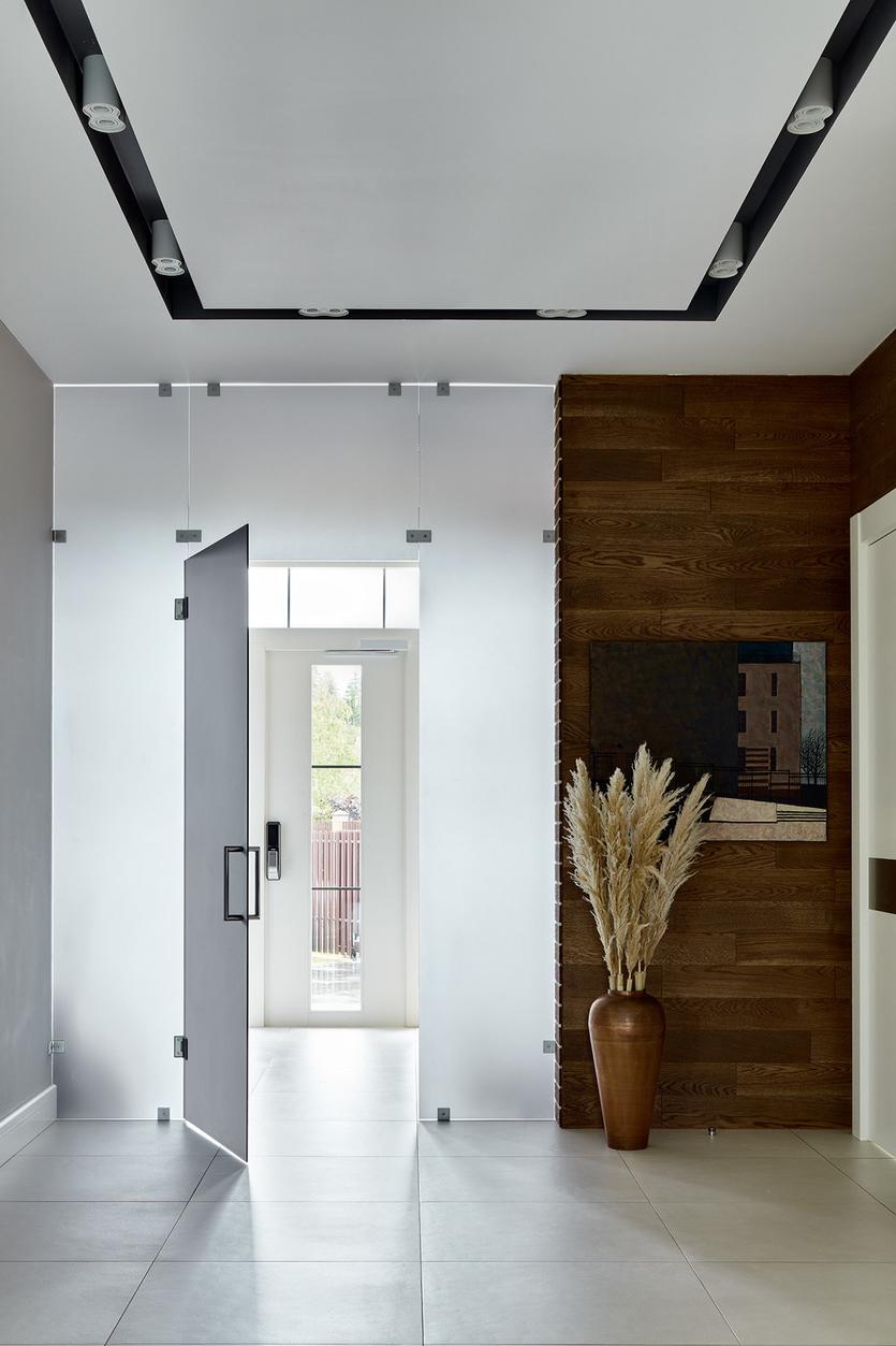 Дизайн прихожей в частном доме: лучшие идеи для интерьера