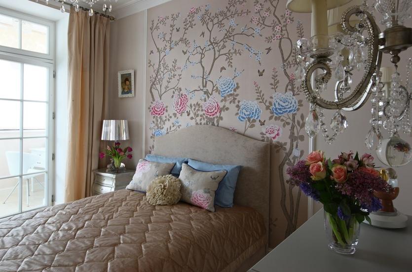 Узнали у профи: 7 секретов стильной спальни