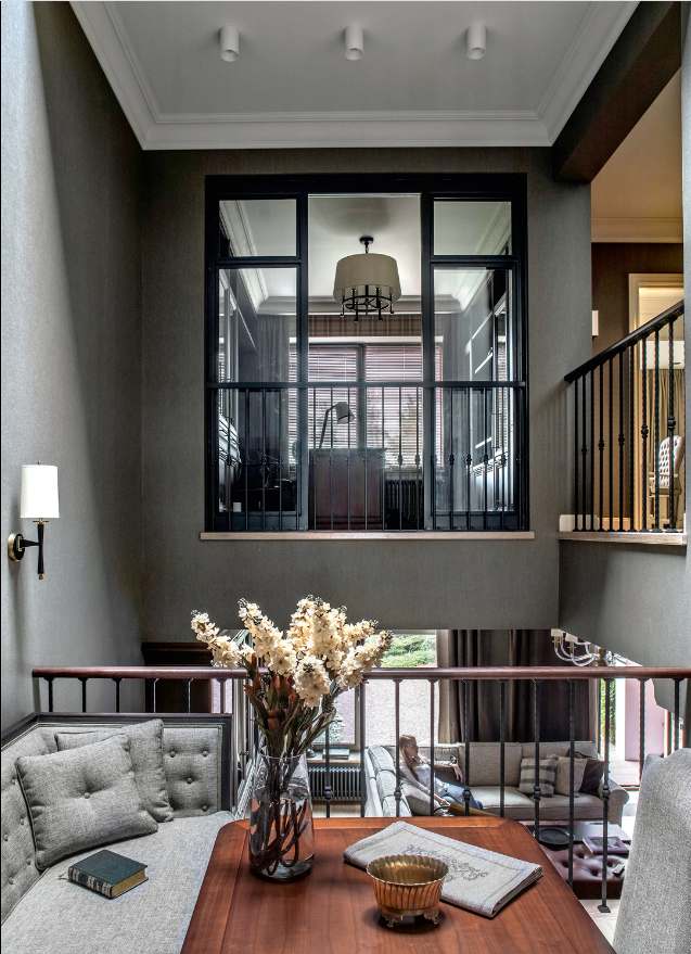 Как продумать дизайн 2 этажа частного дома: советы, примеры, 50 фото