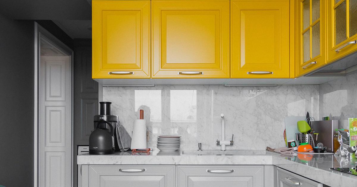 Цвета кухни 108 фото сочетание белой мебели и других цветовых решений в интерьере Как выбрать нужную гамму